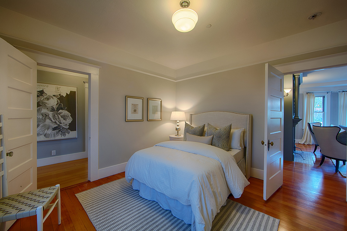 Bedroom 2 (D) - 781 Channing Ave