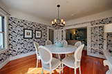 781 Channing Ave, Palo Alto 94301 - Dining Room (C)
