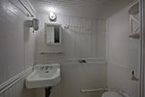 Half Bath (A) - 781 Channing Ave, Palo Alto 94301