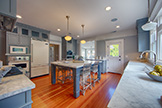 781 Channing Ave, Palo Alto 94301 - Kitchen (A)