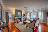 781 Channing Ave, Palo Alto 94301 - Living Room (A)