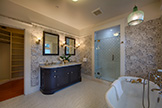 Master Bath (A) - 781 Channing Ave, Palo Alto 94301