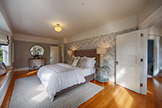 781 Channing Ave, Palo Alto 94301 - Master Bedroom (C)