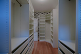 781 Channing Ave, Palo Alto 94301 - Master Closet (A)