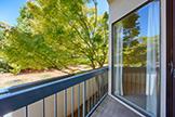 731 Chestnut St 100, San Carlos 94070 - Balcony (A)
