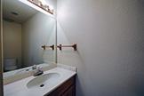 731 Chestnut St 100, San Carlos 94070 - Half Bath (A)