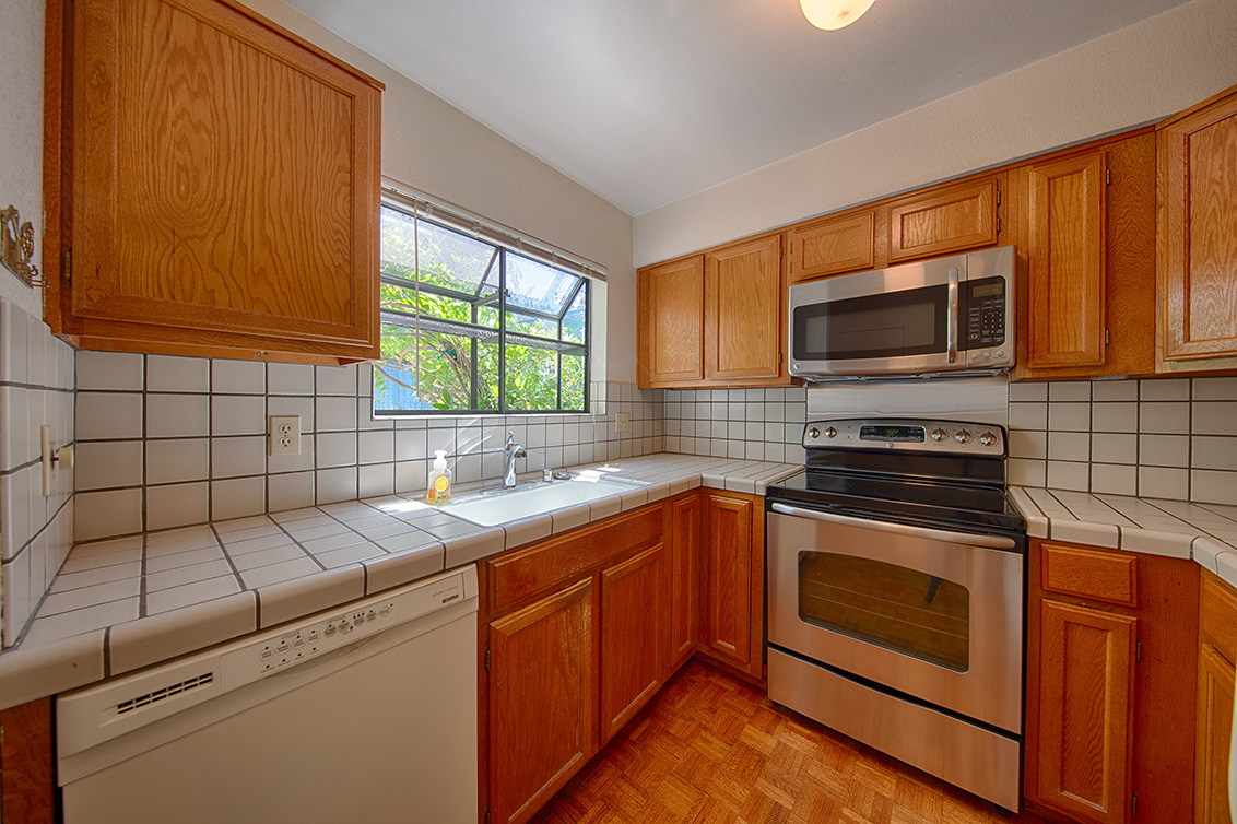 Kitchen (A) - 731 Chestnut St 100