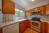 731 Chestnut St 100, San Carlos 94070 - Kitchen (A)