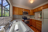 731 Chestnut St 100, San Carlos 94070 - Kitchen (B)