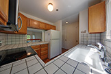 731 Chestnut St 100, San Carlos 94070 - Kitchen (C)