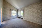 731 Chestnut St 100, San Carlos 94070 - Master Bedroom (A)