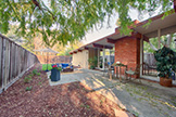 2539 Claire Ct, Mountain View 94043 - Backyard (A)