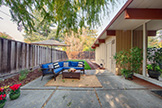 2539 Claire Ct, Mountain View 94043 - Patio (A)