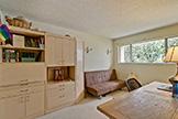 125 Connemara Way 162, Sunnyvale 94087 - Bedroom 2 (A)