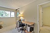 125 Connemara Way 162, Sunnyvale 94087 - Bedroom 2 (B)