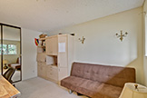 125 Connemara Way 162, Sunnyvale 94087 - Bedroom 2 (C)