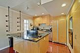 Kitchen - 125 Connemara Way 162, Sunnyvale 94087
