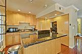 125 Connemara Way 162, Sunnyvale 94087 - Kitchen (B)