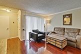 125 Connemara Way 162, Sunnyvale 94087 - Living Room (C)