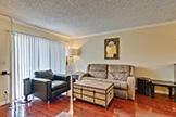 125 Connemara Way 162, Sunnyvale 94087 - Living Room (D)