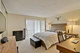 125 Connemara Way 162, Sunnyvale 94087 - Master Bedroom (A)