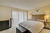 125 Connemara Way 162, Sunnyvale 94087 - Master Bedroom (B)