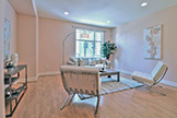933 Curlew Ln, Palo Alto 94303 - Living Room (A)