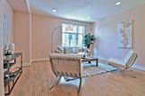 Living Room - 933 Curlew Ln, Palo Alto 94303