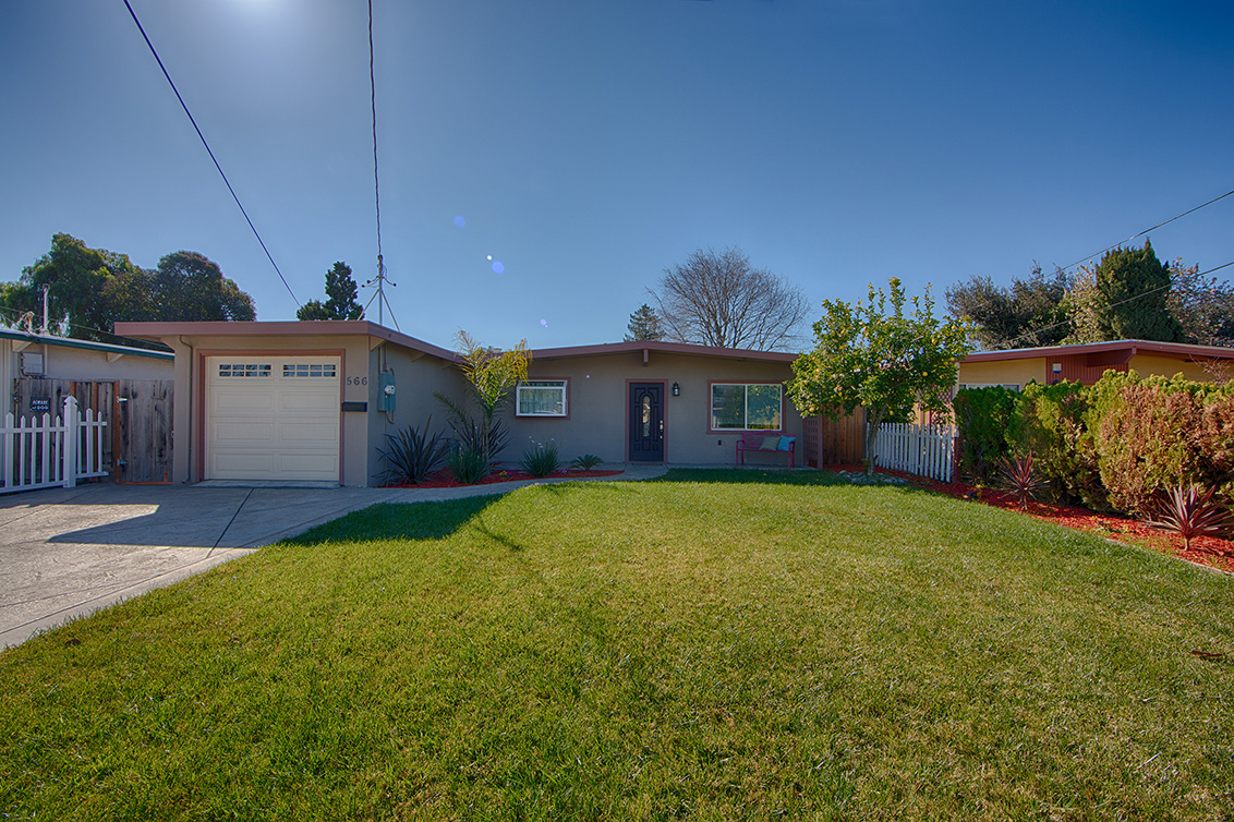 566 Cypress Ave - Sunnyvale Real Estate