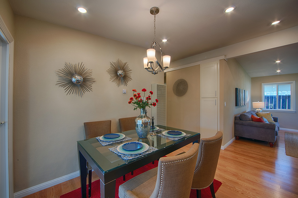 Dining Room (B) - 566 Cypress Ave