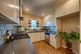 Kitchen - 566 Cypress Ave, Sunnyvale 94085