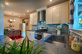 566 Cypress Ave, Sunnyvale 94085 - Kitchen (C)
