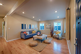 Living Room - 566 Cypress Ave, Sunnyvale 94085