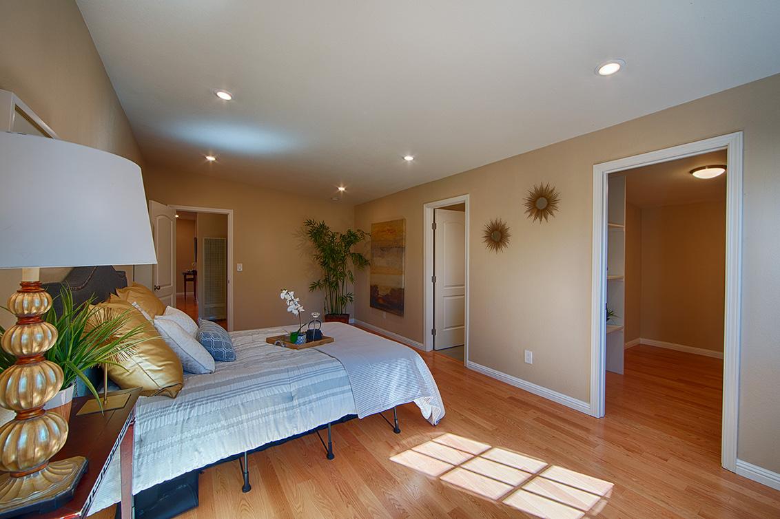 Master Bedroom (D) - 566 Cypress Ave