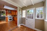 Back Entry (B) - 90 Dexter Ave, Redwood City 94063