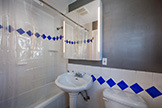 Bathroom 2 (A) - 90 Dexter Ave, Redwood City 94063