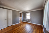 Bedroom 2 (B) - 90 Dexter Ave, Redwood City 94063