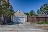 90 Dexter Ave, Redwood City 94063 - Garage (A)