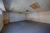 Garage (B) - 90 Dexter Ave, Redwood City 94063