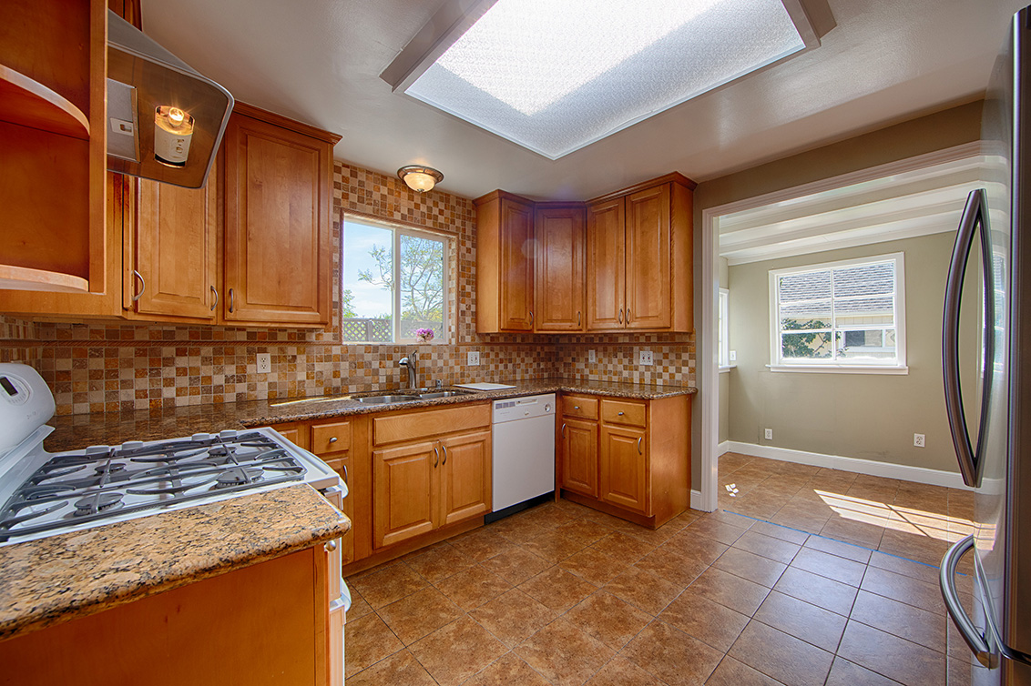 Kitchen (A) - 90 Dexter Ave