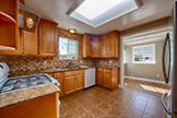 90 Dexter Ave, Redwood City 94063 - Kitchen (A)