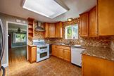 Kitchen (B) - 90 Dexter Ave, Redwood City 94063