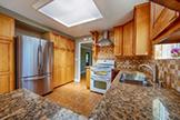 Kitchen (C) - 90 Dexter Ave, Redwood City 94063