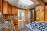 Kitchen (D) - 90 Dexter Ave, Redwood City 94063