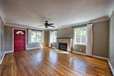 Living Room (B) - 90 Dexter Ave, Redwood City 94063