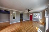 Living Room (C) - 90 Dexter Ave, Redwood City 94063