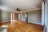 Living Room (D) - 90 Dexter Ave, Redwood City 94063
