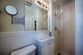 Master Bath (A) - 90 Dexter Ave, Redwood City 94063
