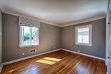 Master Bedroom (A) - 90 Dexter Ave, Redwood City 94063