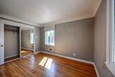 Master Bedroom (B) - 90 Dexter Ave, Redwood City 94063